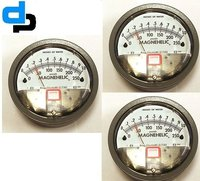 Dwyer 2001D Magnehelic Differential Pressure Gauge