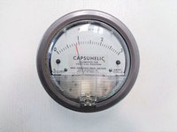 Dwyer 4003 Capsuhelic Differential Pressure Gauge