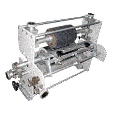 Online Roto Gravier Printing Machine
