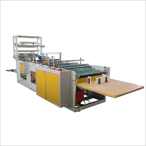 800 Mm Side Sealing Machine