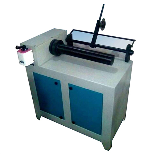 500 Core Cutting Machine