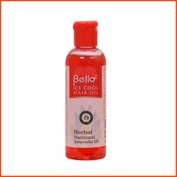 Bello Ice Cool Hair Oil