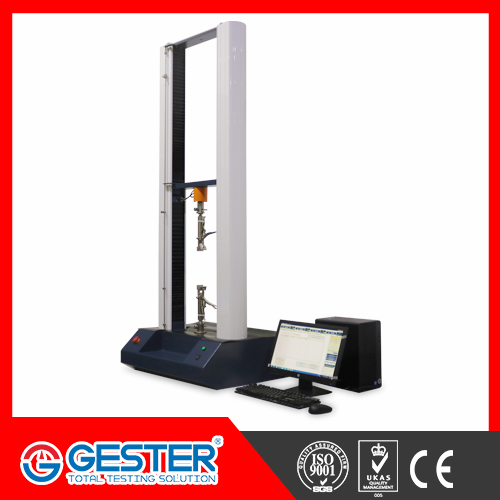Rubber Universal Testing Machine