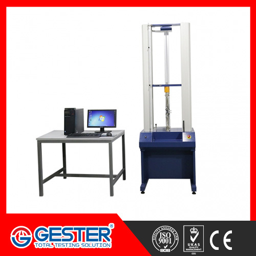 300KN Universal Testing Machine (Dual Column)