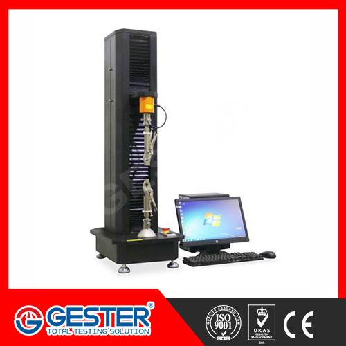 Single Column ASTM Tensile Test Machine