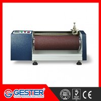 Rotary Drum Din Abrasion Tester