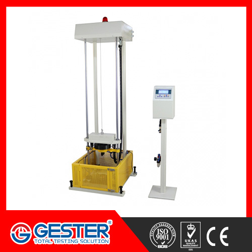 Ankle Protection Materials Shock Absorption Capacity Tester