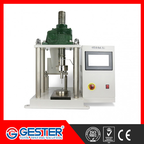 Compression And Puncture Tester