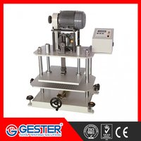 Cellular Plastic Reciprocating Compression Tester