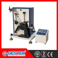 Heel Fatigue Tester