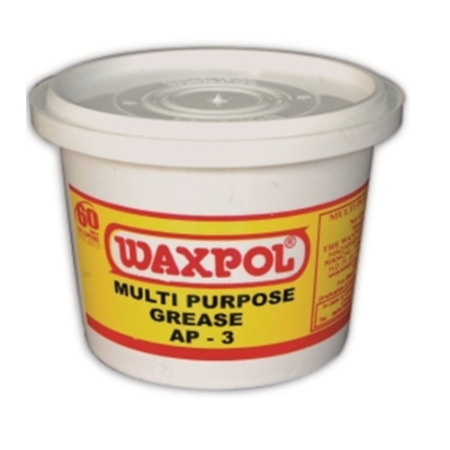 Multi Purpose Grease AP-3 NLGI GC Certified
