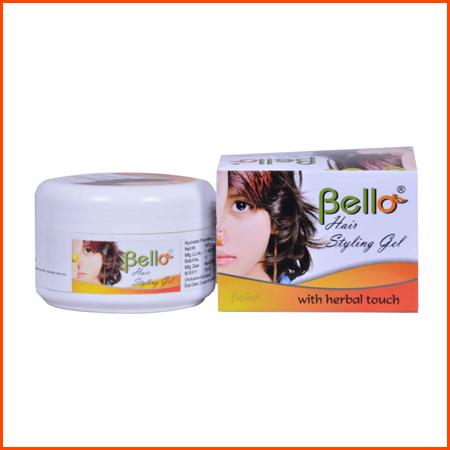 Bello Hair Styling Gel