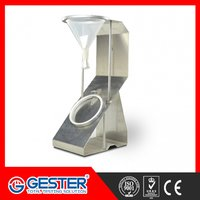 Spray Rating Tester For Textile