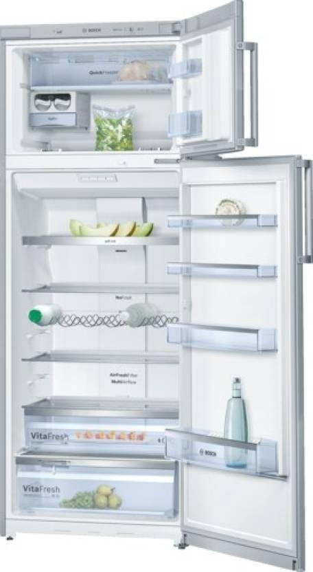 Bosch 507 L Frost Free Double Door 2 Star Refrigerator