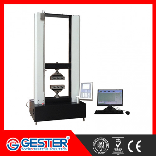Universal Tensile Strength Testing Machine (Geotextile)