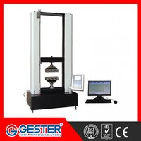 Universal Tensile Strength Testing Machine (Geotextile)