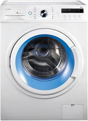 Lloyd 7 kg Fully Automatic Front Load Washing Machine