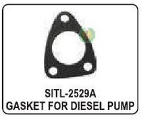 Gasket For Diesel Pump