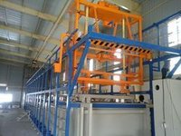 PLC Controlled Transporting Wagon (Transporter)