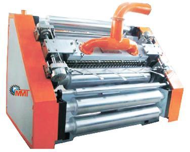 Corrugation Machinery