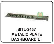https://cpimg.tistatic.com/04890060/b/4/Metalic-Plate-Dashboard-LT.jpg