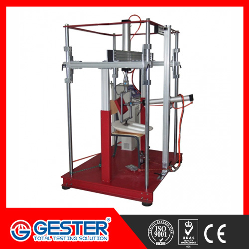 Chair Seating And Back Testing Machine