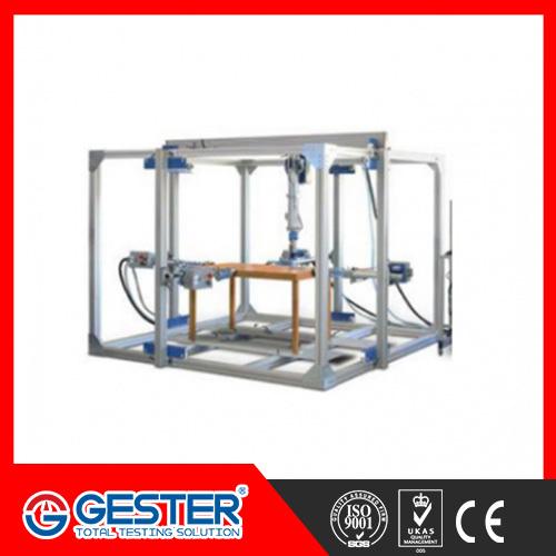 EN1730 Desk Universal Testing Machine