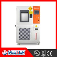 Temperature And Humidity Climatic Test Chamber