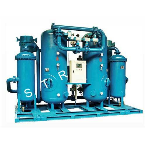 Drying Machine Air Compressor