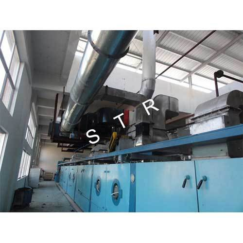 Heat Recycling Air Compressor