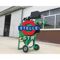 Portable Wet Abrasive Blasting Machine