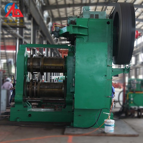 Automatic Roll Forging Machine