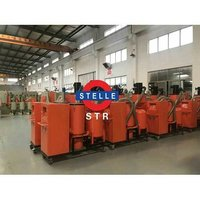 Dustless Vacuum Blasting Machine