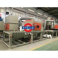 Crawler Type Automatic Sand Blasting Machine