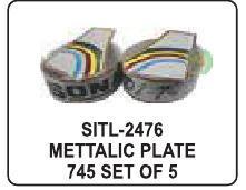 https://cpimg.tistatic.com/04890276/b/4/Mettalic-Plate-745-Set-of-5.jpg