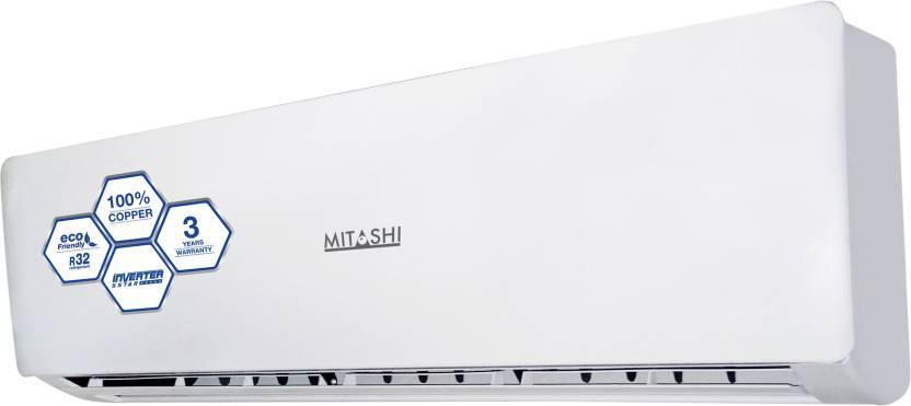 Mitashi 1.5 Ton 5 Star BEE Rating 2018 Inverter AC