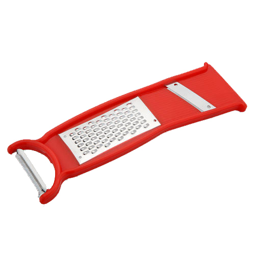 Stainless Steel Peeler And Grater