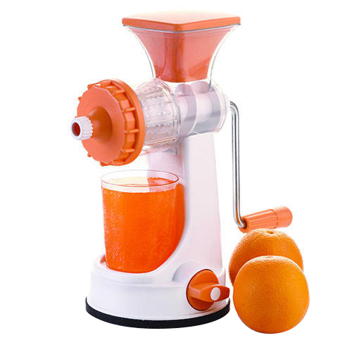ABS Fruit Juicer