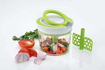 Quick Vegetable Cutter