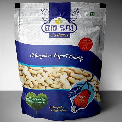 Double Graded Cashew Nuts