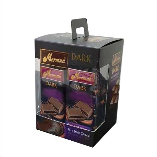 Marman Dark Choco