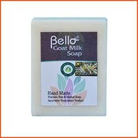 Bello Goat Milk Soap