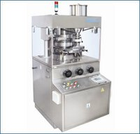 Mini Tablet Press, Rotary Tablet Press Machine