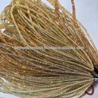 Natural Ethiopian Opal Stone Smooth Beads Strand Wholesale