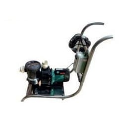 Pool Suction Sweeper