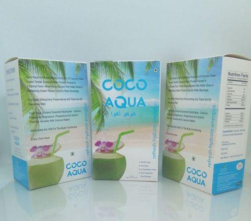 Tender Coconut Water Premix