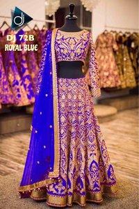 Indian Wedding Bridal Lehenga Collection