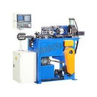 2.0-4.0mm Zig Zag Spring Machine