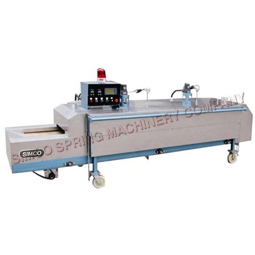 Conveyor Type Electric Furnace