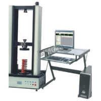 50-5000N Spring Testing Machine
